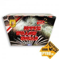 BS011 Upper Willow World